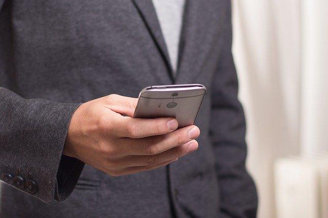 Les sms professionnels : les points essentiels